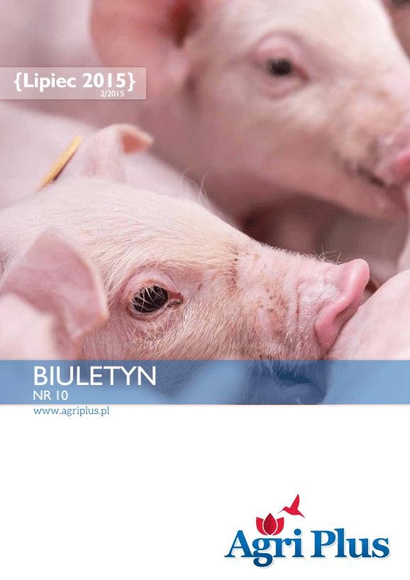 Biuletyn Agri Plus II/2015