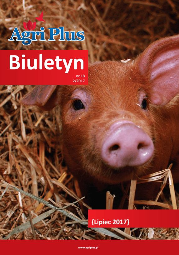 Biuletyn Agri Plus II/2017