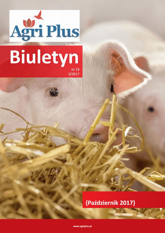 Biuletyn Agri Plus III/2017