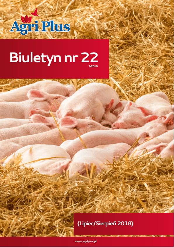 Biuletyn Agri Plus II/2018