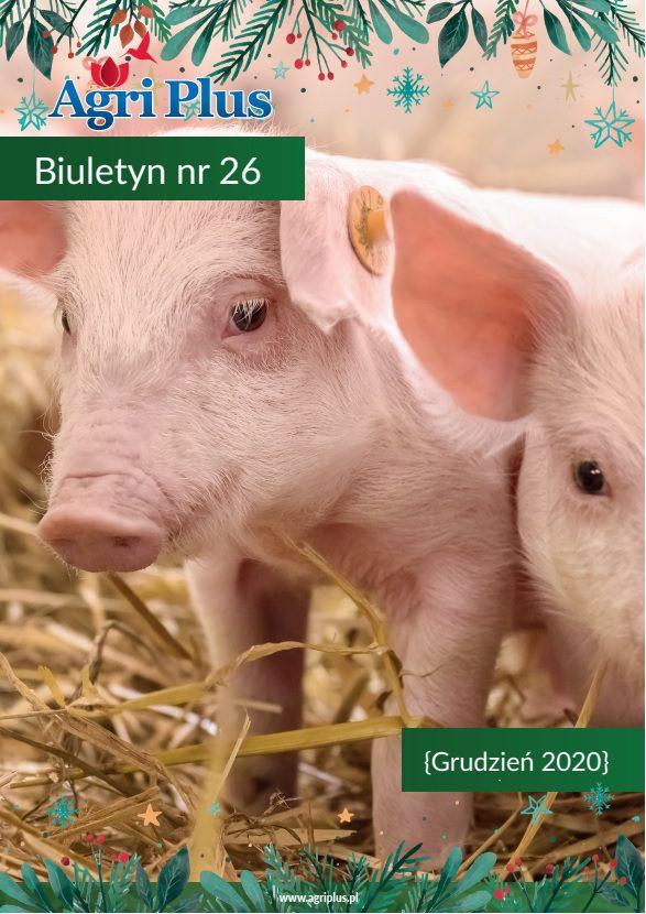 Biuletyn Agri Plus I/2020